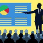 会議やプレゼンで自分の発言力を高める方法