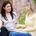 人と上手く話すために意識するべき4つのこと