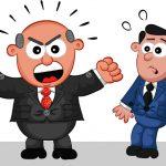 人を立てる話し方のポイント。上司や先輩を尊重する会話の秘訣。