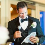 結婚式のスピーチを成功させる秘訣。上司や部下、友達など。