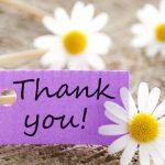 正しい感謝の言葉の伝え方について。社会人としてお礼を言えるようになろう
