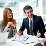 会議での会話の対処法