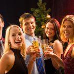 人見知りでも交流会やパーティーを乗り切る秘訣とは?